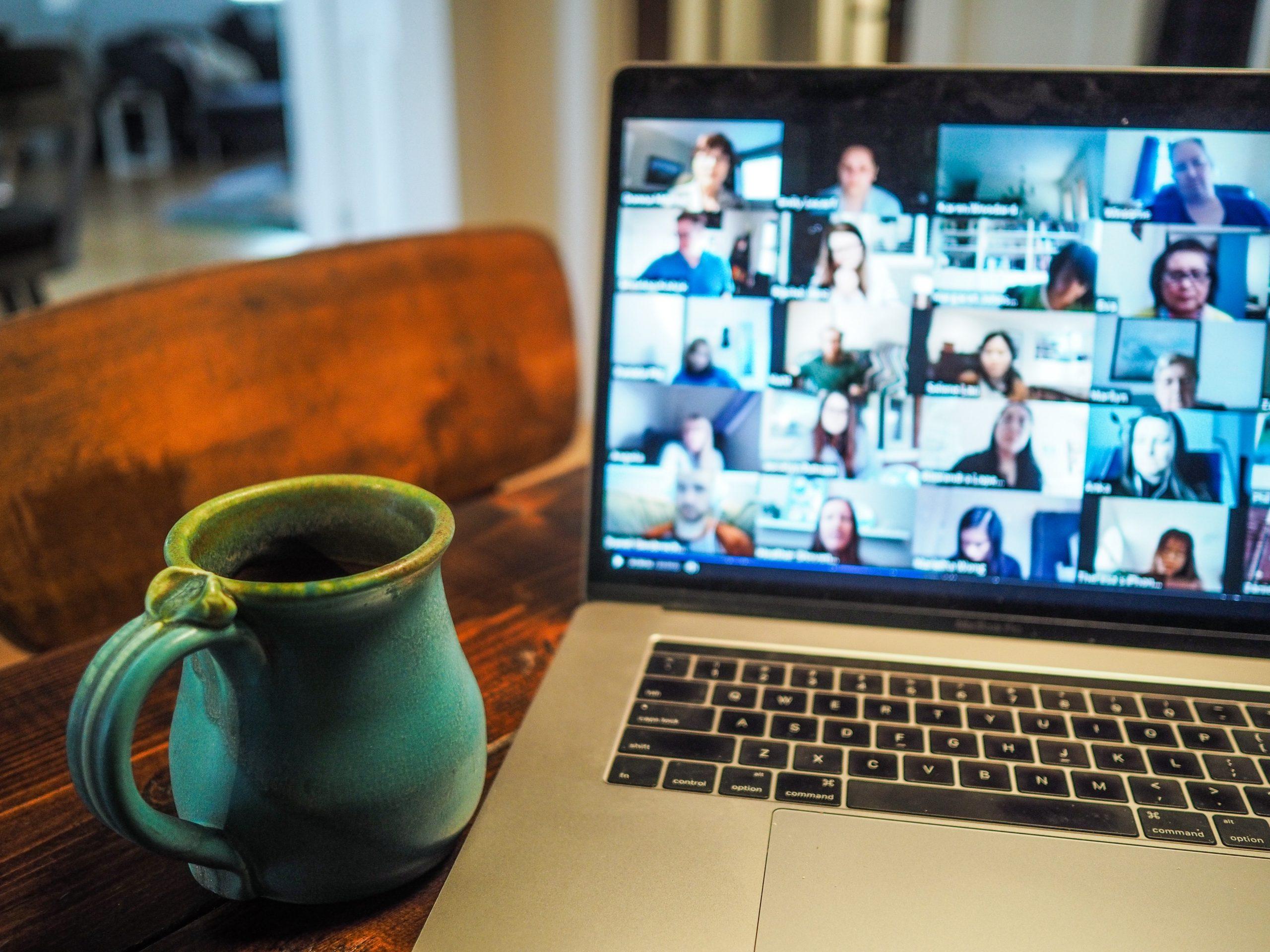 Hoe haal je het meeste uit je online meetings?